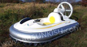 Absun Kish-Hovercraft