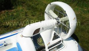 Absun Hovercraft
