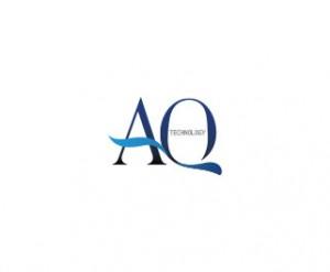 لوگوی ای کیو تکنولوژی
