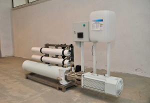 RO system - aqualife