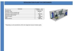 technical chart aqua life products