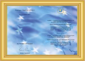 certificate aqualife