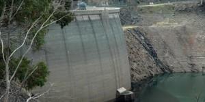 بحران کم آبی ابران