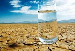 آب و خشکسالی