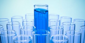 laboratory water